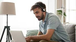 Working from home is likely to become a reality for more and more workers during response to the 2020 Coronavirus. Learn how to arm your employees for better remote communications.