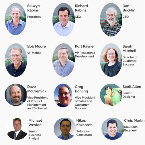 DevCon 2021 Speakers