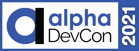 Alpha DevCon 2021 Conference for Web and Mobile App Developers