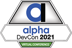 Alpha DevCon 2021