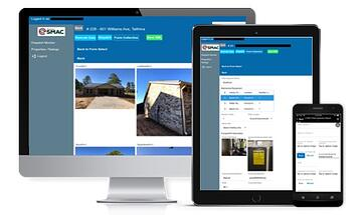 EnergySmac Inspection App