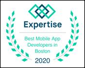 Exerptise Top Boston App Developers