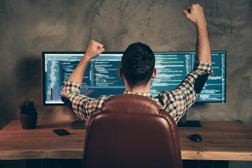 Benefits of Low Code Software