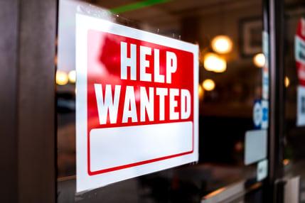solve the labor shortage