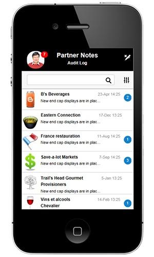 Analytics App