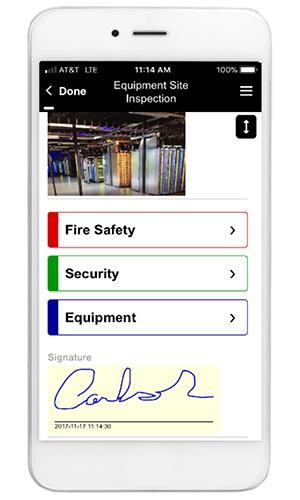Fire Safety App