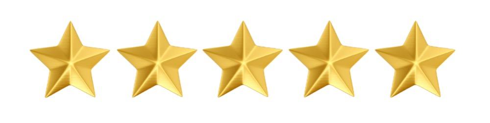 Homepage 5 Stars