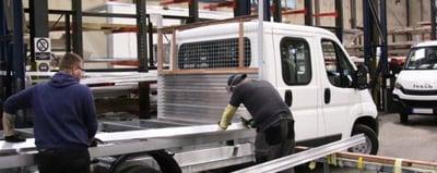 JC Payne Trucking App