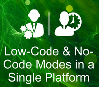 LowCode NoCode Icon