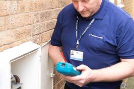 Gas and electrical safety inspections