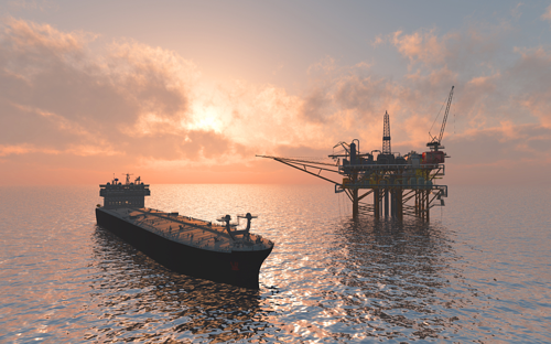 Oil Industry and IOT Technology