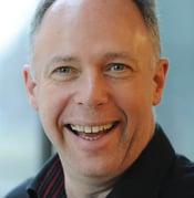 Richard Marshall of Concept Gap Ltd