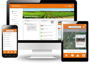 Safe AG Systems has dramatically improved worker safety with a cross-platform app.
