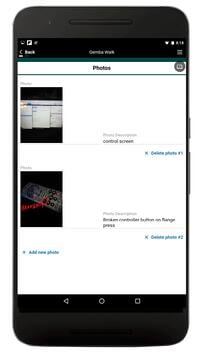 Safety Gemba Walk App 4