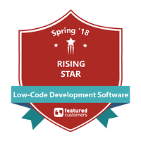 Alpha Software is a leading low-code development software vendor.
