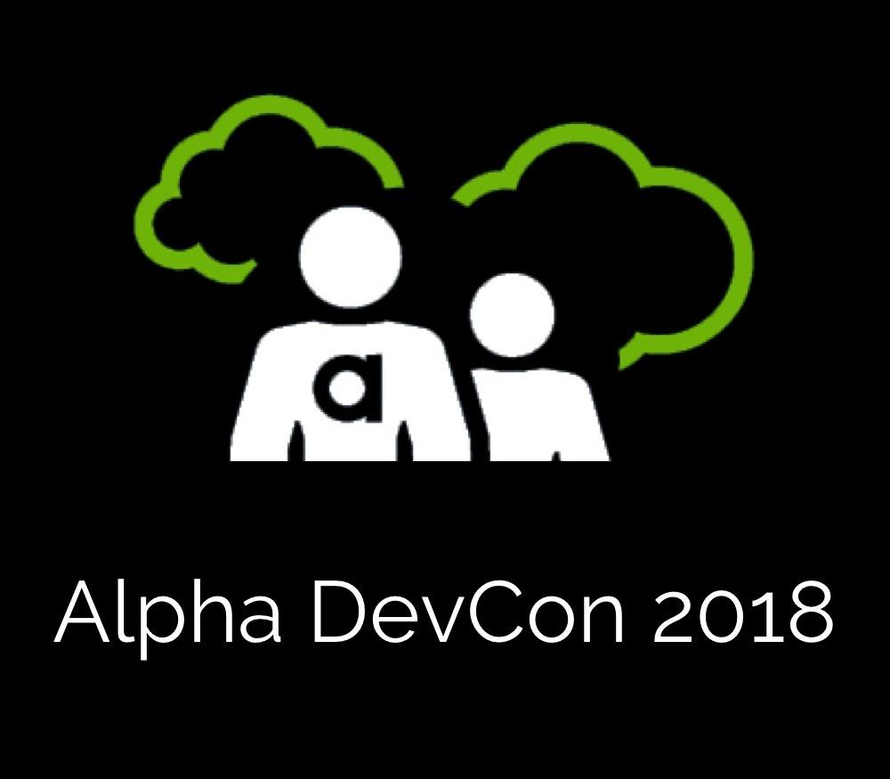 Square Box DevCon 2018