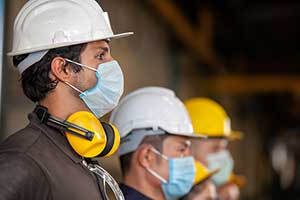 Digital solutions will power the construction industry in a post-COVID world.