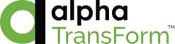 Better mobile form design Alpha TransForm mobile forms builder