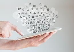 Mobile app development trend in 2021: Internet of Things IOT