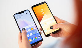 Cross platform mobile app development is rising in popularity