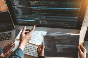 Agile development speeds mobile app development