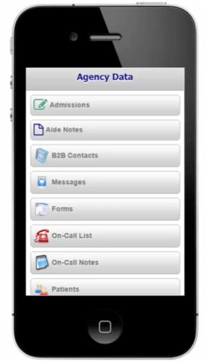 IADN Alpha Anywhere mobile app development