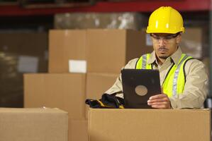 Digital transformation continues to drive purchases of rugged tablets.