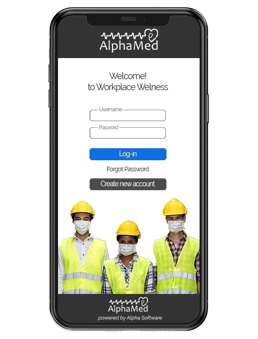 Employee Wellness App | Alpha Software