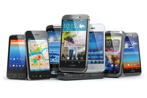 Considerations for cross-platform mobile app development.