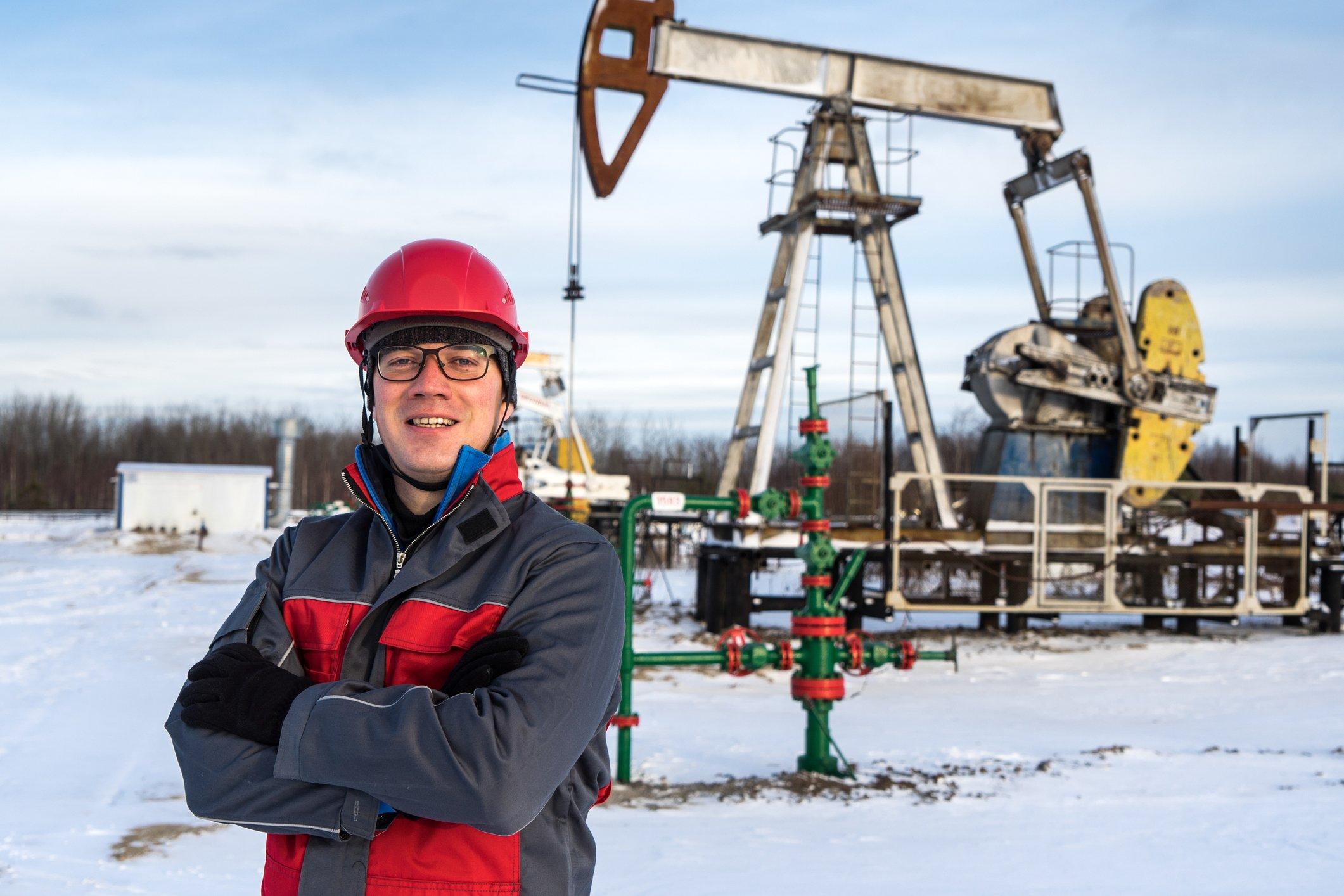 oil pump inspector