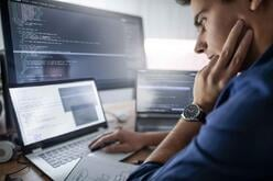 do developers use low code software?