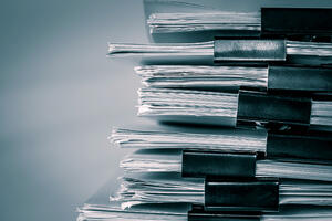 Why go paperless? Go paper free and save time and money.