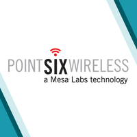Tracking and Reporting Apps Are a Win for Point Six Wireless