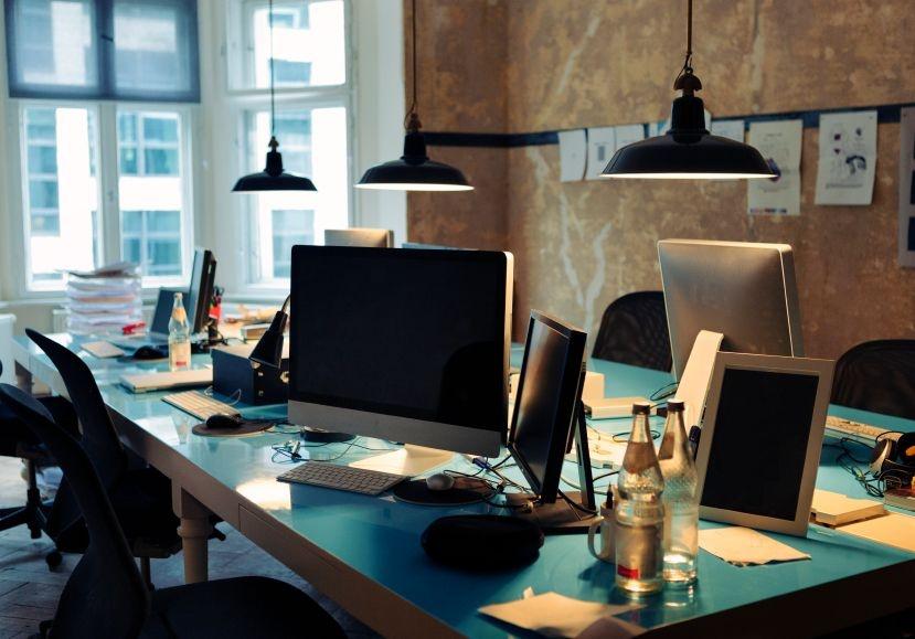 Startup SaaS business