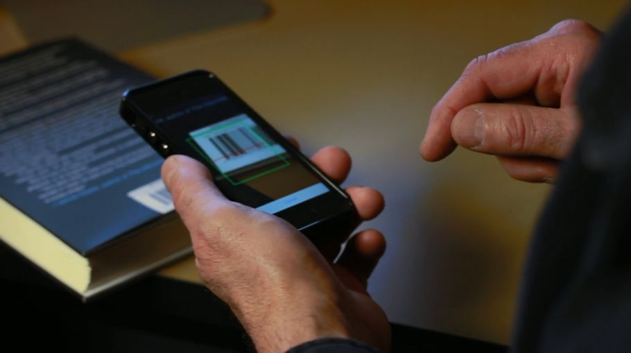 Harnessing the Power of the Smartphone for Business Transformation