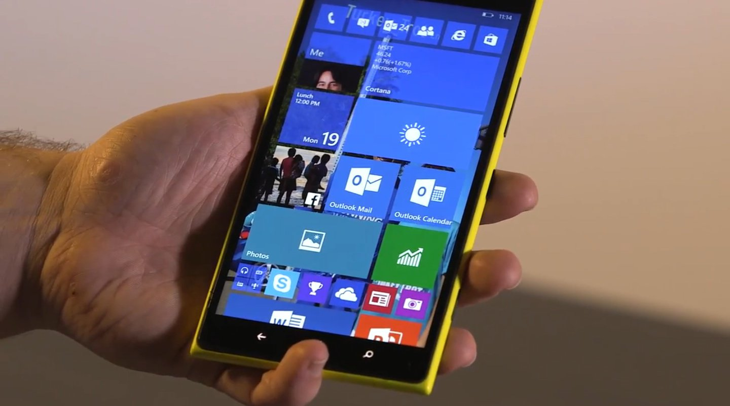Should You Care About Developing Mobile Apps for Windows