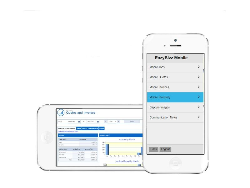 How GCS Research is Helping Businesses Develop Mobile Apps to Replace Forms