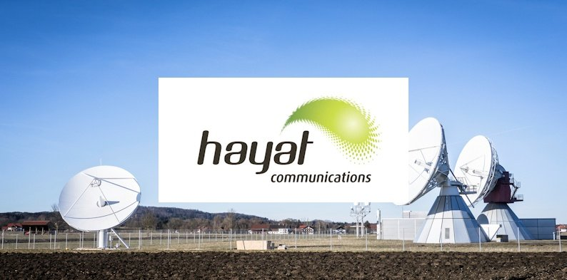 Hayat Communications Chooses Alpha Anywhere RMAD because of speed of development and power