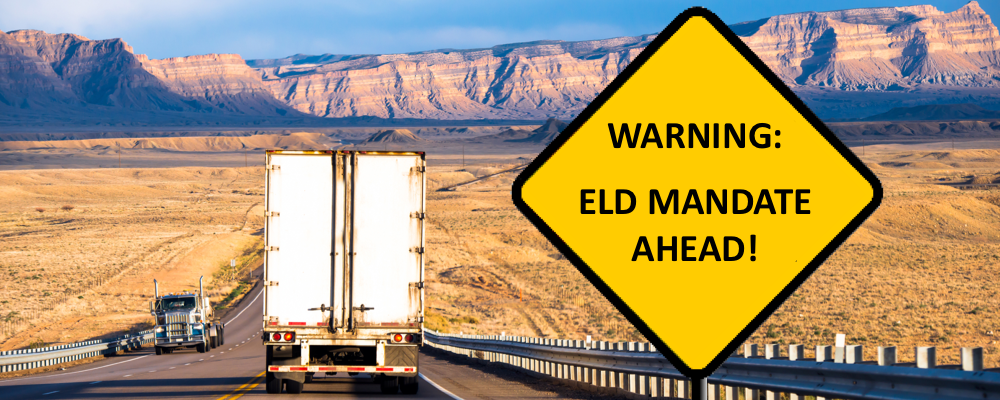 How Mobile Apps Can Help Trucking Companies Comply With New ELD Rules — And Improve Safety, Cut Costs, And Increase Efficiency