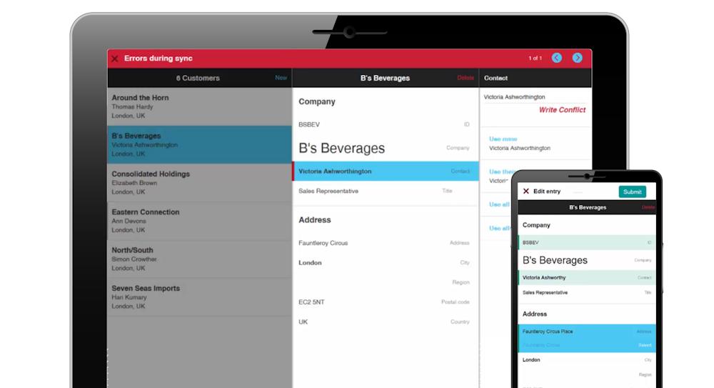 Evaluating Low Code Mobile App Development Platforms
