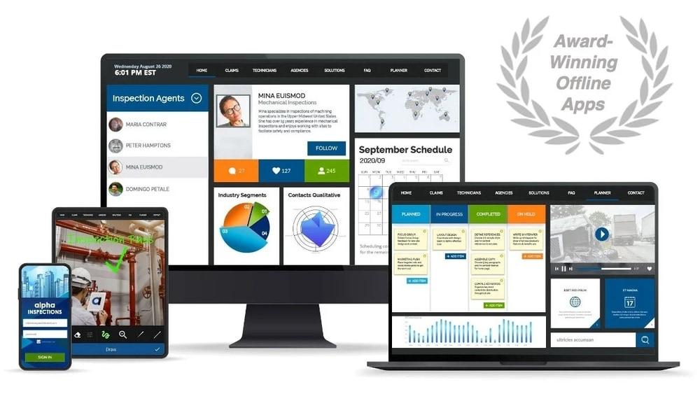Award-Winning Mobile App Development Software | Alpha Software