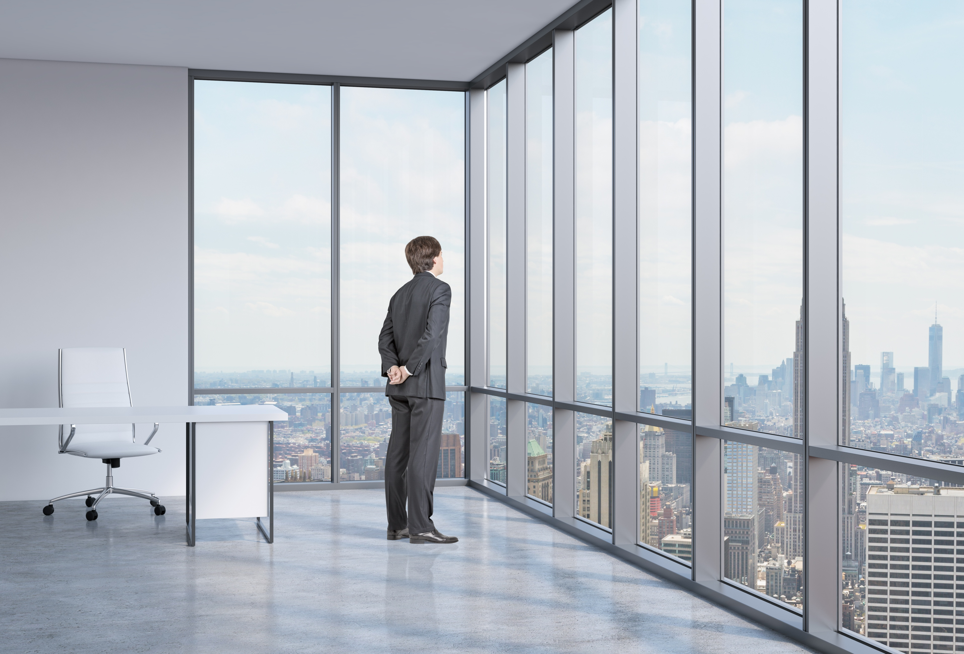 To know where the business world is headed, look at CIOs and the IT Department.