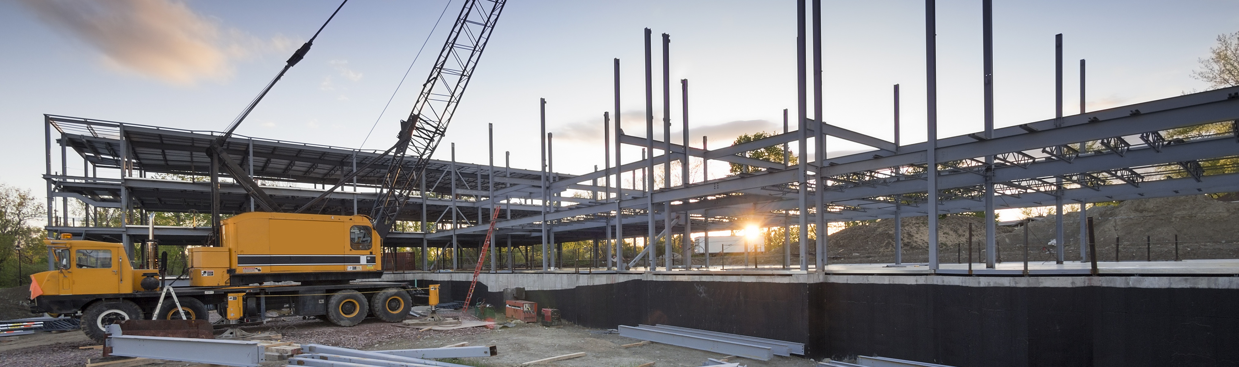 Digital Transformation Still Lags In The Construction Industry – Here's How To Change That