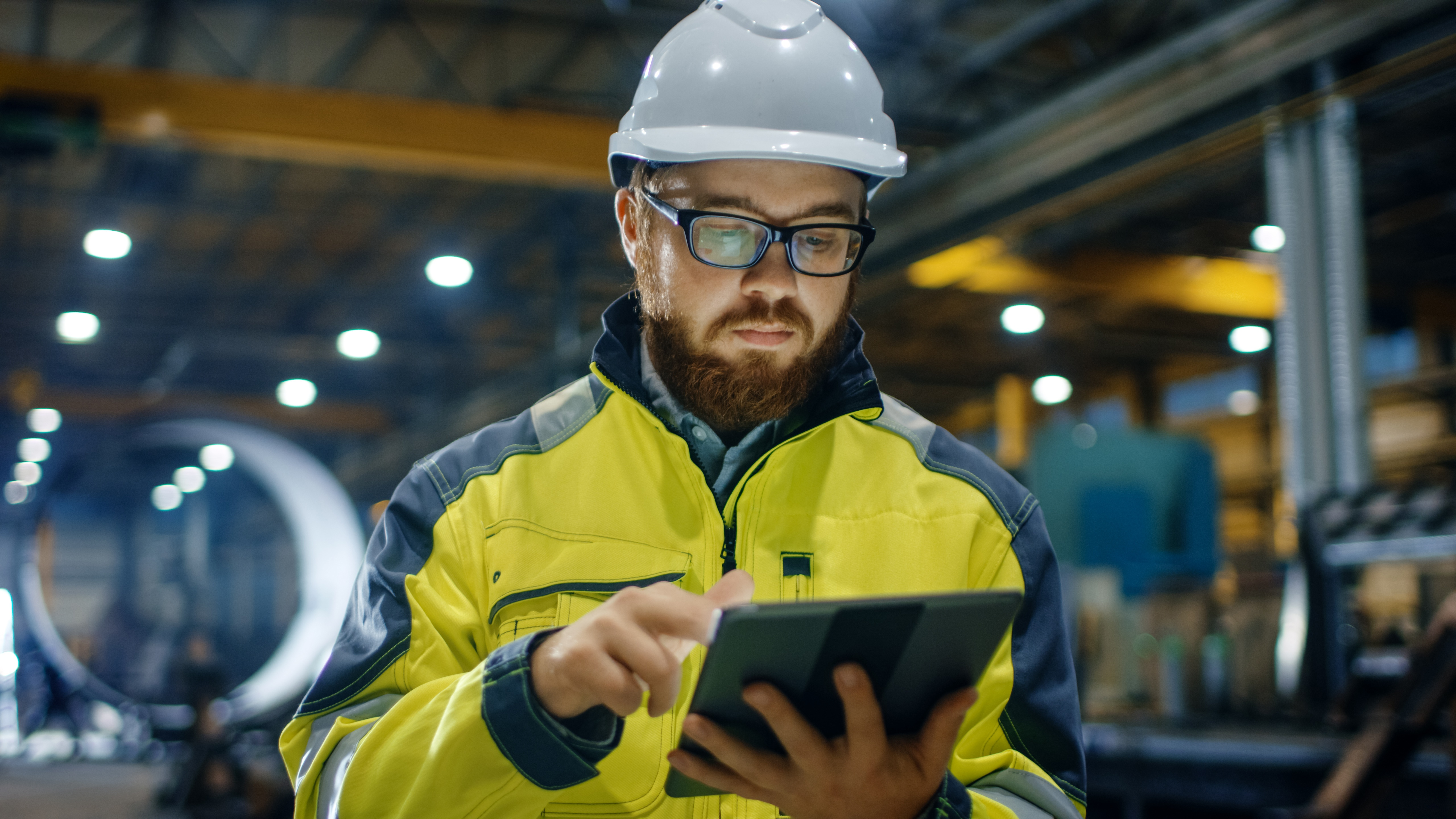 Inspection Solutions is a mobile inspection app that can be customized to serve field inspectors in any industry.