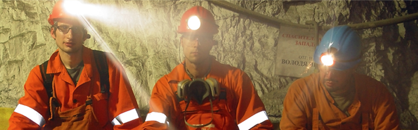 Mining is a dangerous industry, but here's how mobile apps can improve mining safety.
