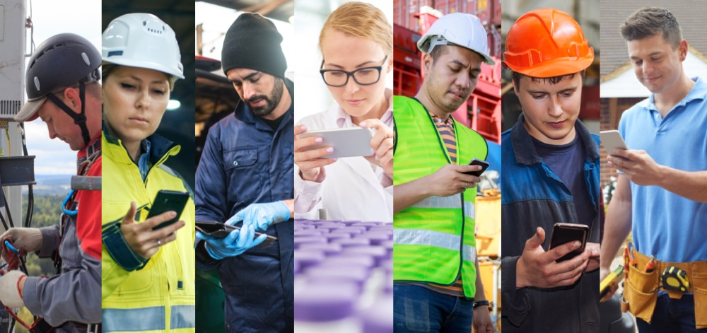 By 2020, 70 percent of all access to enterprise systems will be done via mobile devices. If you're involved in a digital transformation project, your best bet is to double-down on mobile technology now.