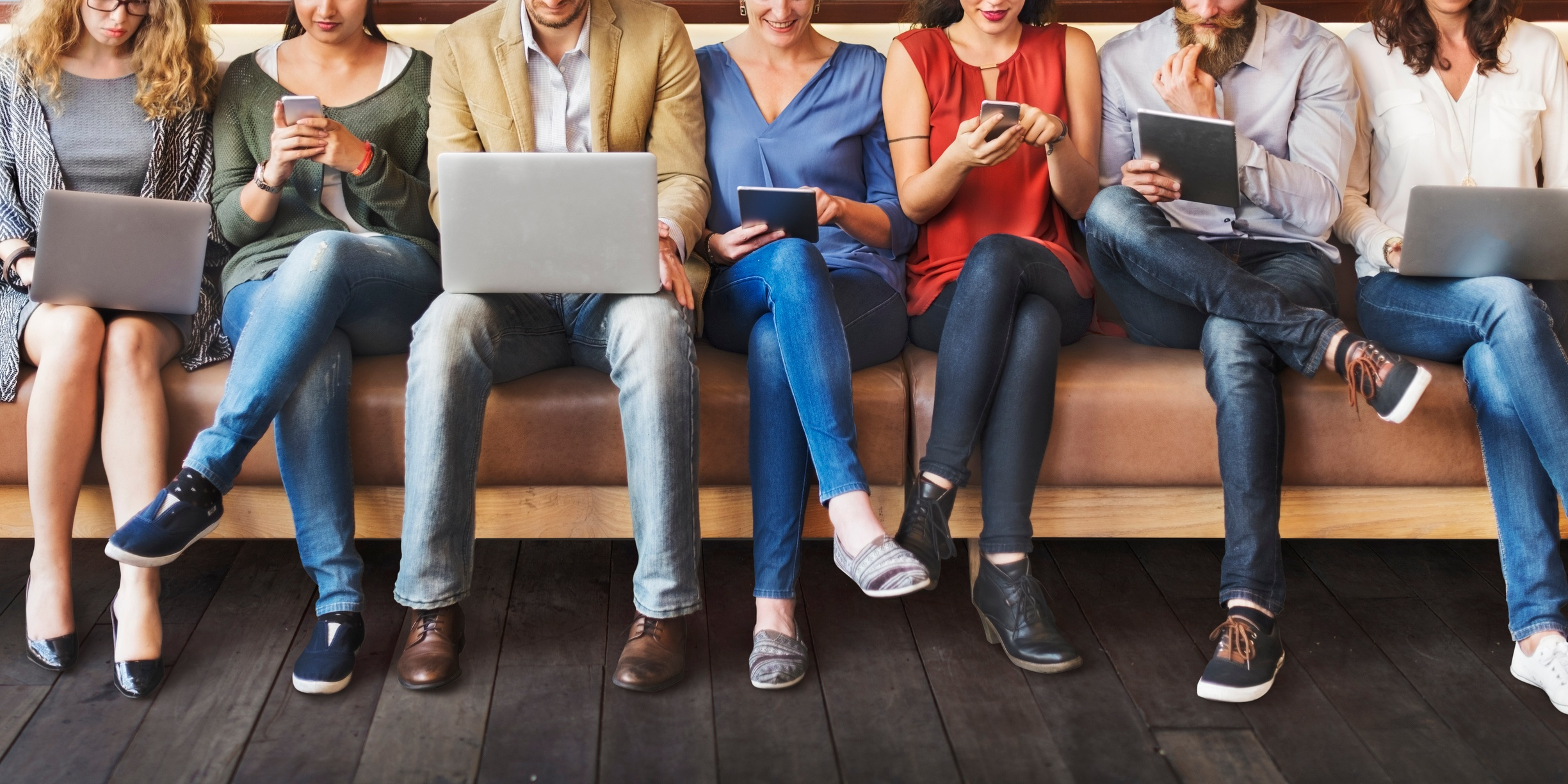 How to Ensure Digital Transformation Success: Build an Engaged Workforce