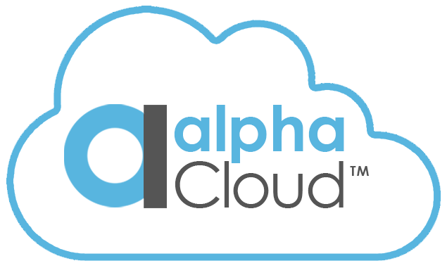 Alpha Cloud automated cloud hosting