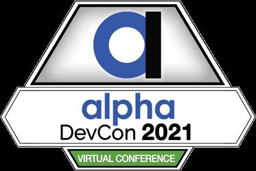 Alpha DevCon 2021 Kicks off Today