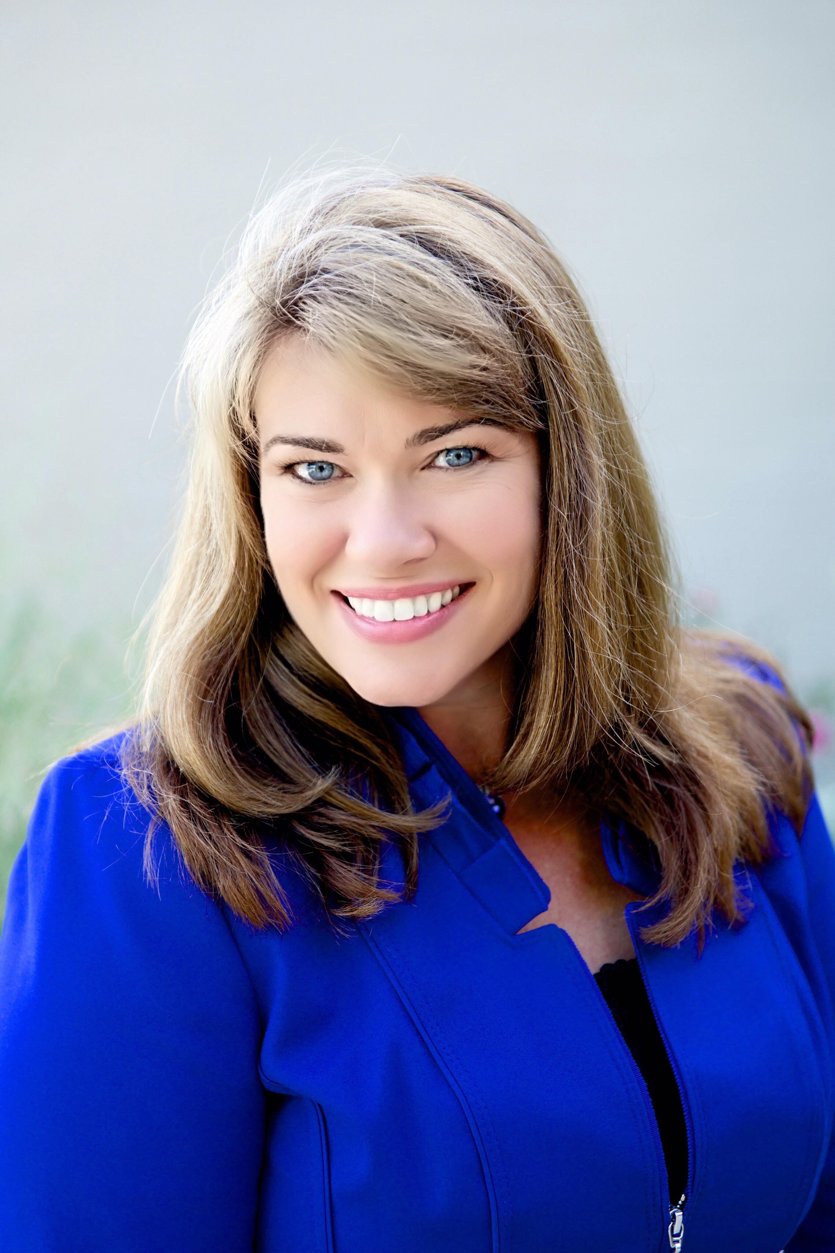 Amy Groden-Morrison